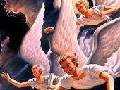 Então aparecerá no céu o sinal do Filho do homem; e todas as tribos da terra se lamentarão, e ver