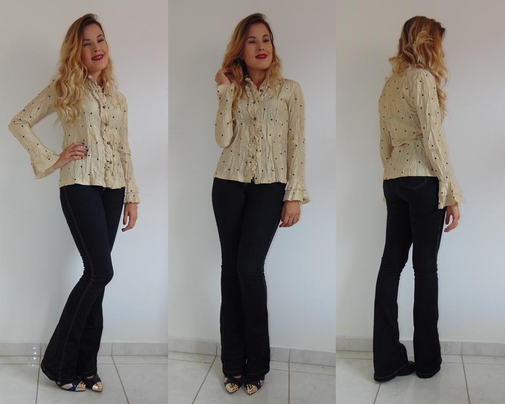Looks para usar no Natal - Blog Ally Arruda
