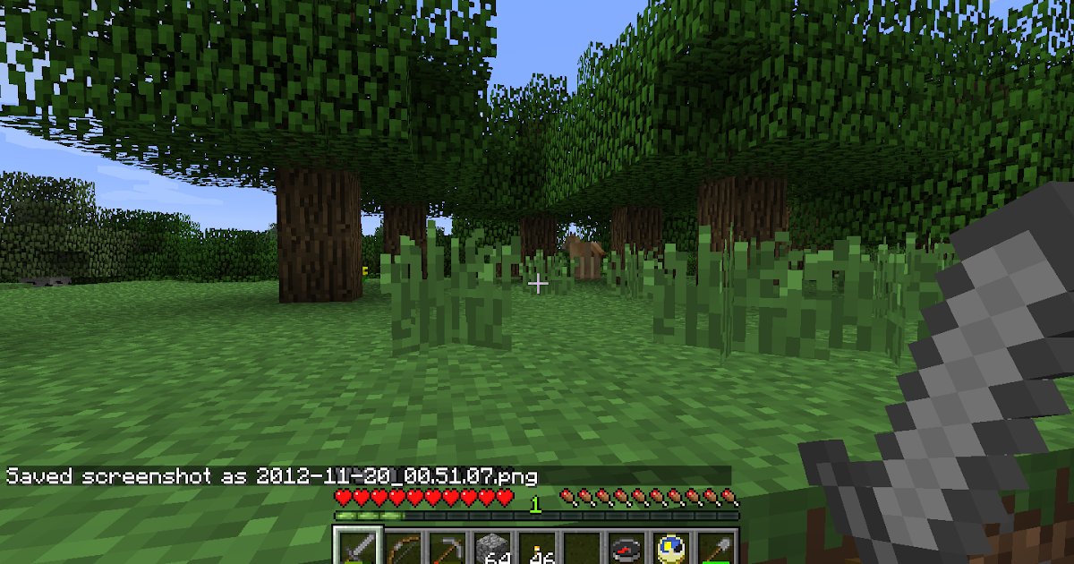 Minecraft on horseback part 33 eeeek