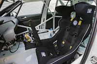 Volkswagen Golf TCR 2015 Interior