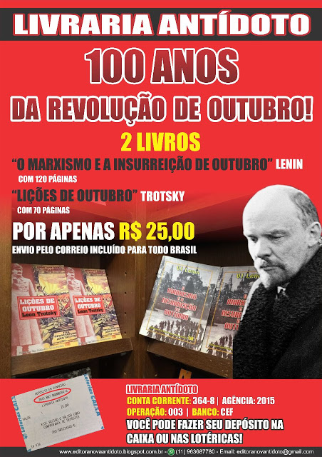 LIVRARIA ANTÍDOTO