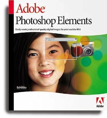 Photoshop Elements 4.0 позволяет любителям цифрового фото корректировать цв
