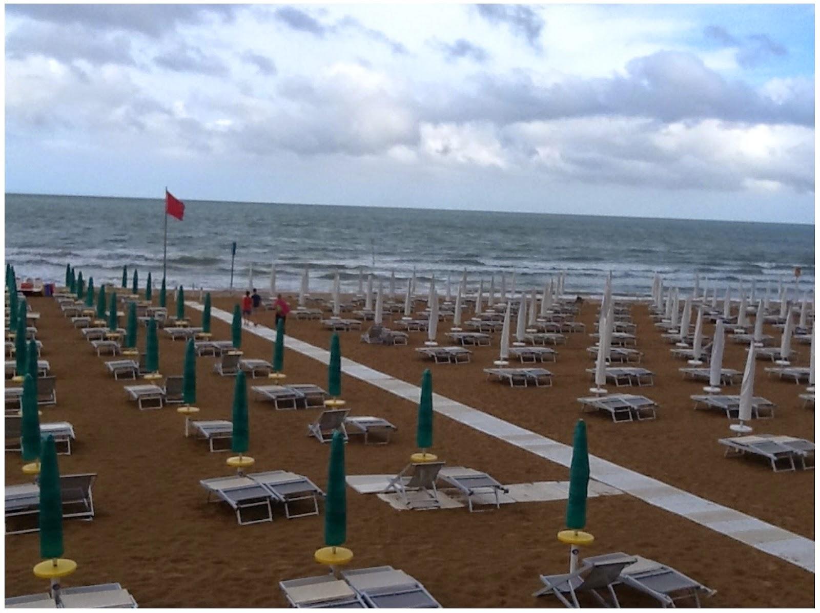 Lignano Sabbiadoro Pineta Spiaggia
