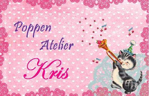 Poppen Atelier Kris