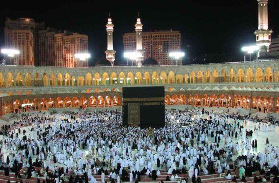Haji 1434H - Jemaah Haji Malaysia Ke 4 Meninggal Dunia