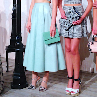 NYFW, Alice + Olivia, fashion,