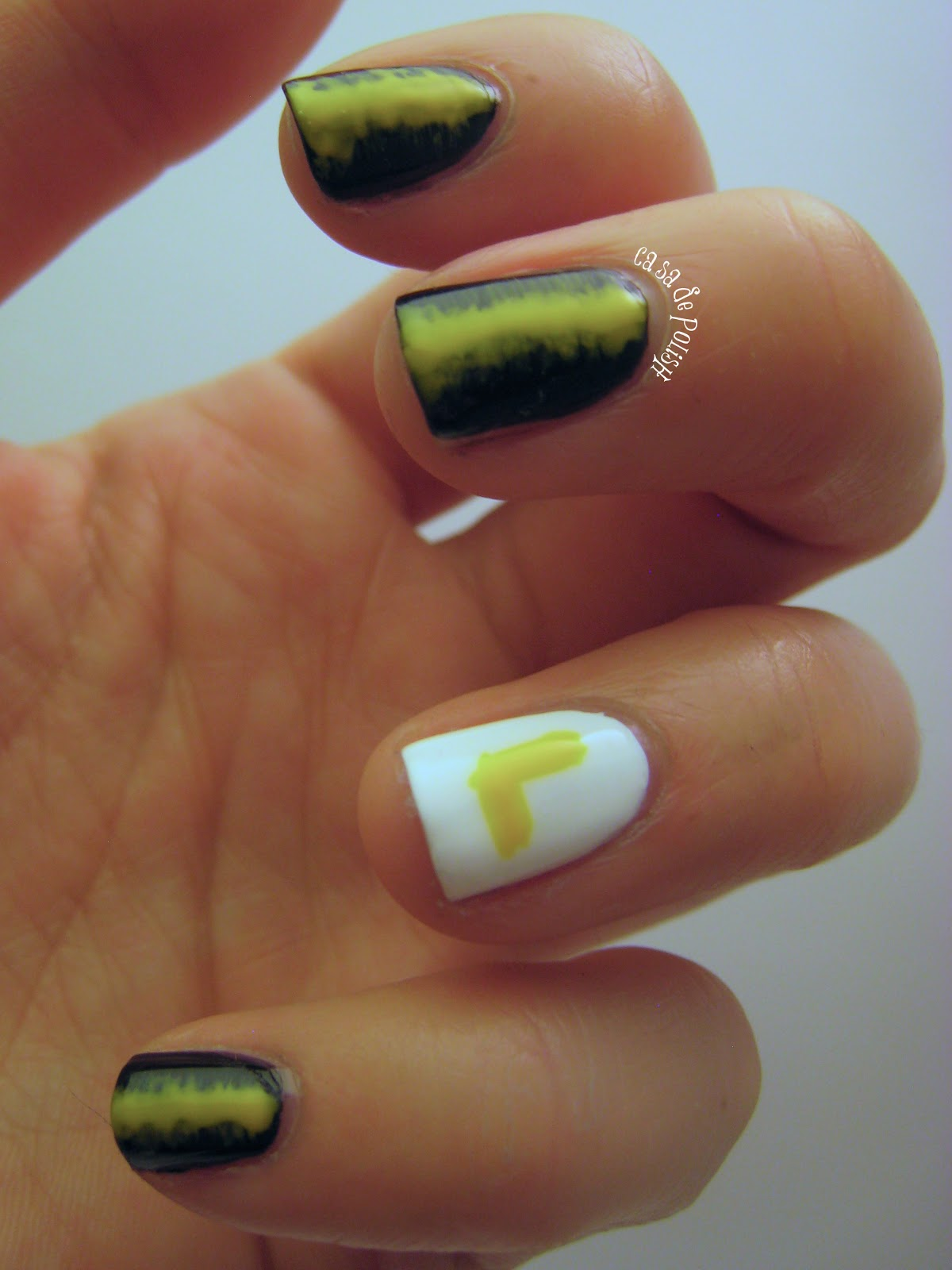 Casa de Polish: Nail Polish Swatches: Color Club Art Club - Nail Art ...