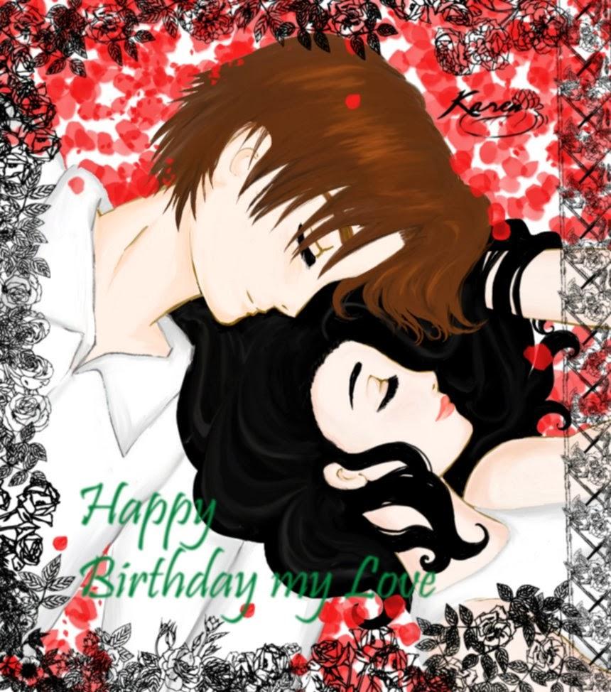 Imageslist com birthday quotes part 1 - Happy Birthday Love Part 4