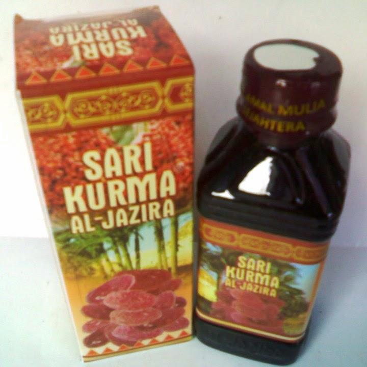 Sari Kurma Al Jazira Adhiherbal.com