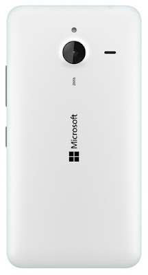 Microsoft Lumia 640 XL 3G Single SIM