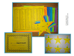 Sight Word Superstars