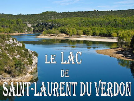 Saint-Laurent du Verdon