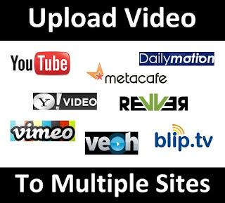 situs media sharing video