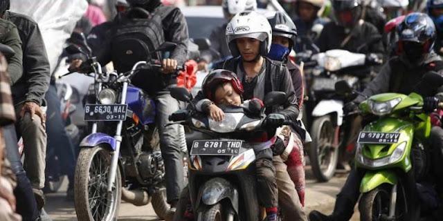 KPAI Bagi Tips Mudik Ramah Anak BEKASIMEDIA.COM | MEDIA BEKASI SEJAK 2014