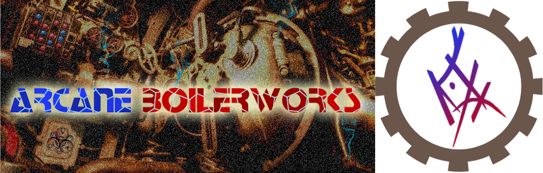 The Arcane Boilerworks