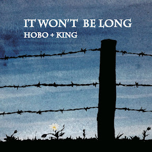HOBO + KING CD
