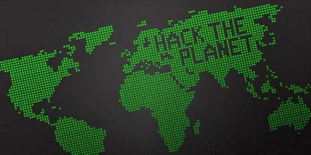 5 Cerita seru perang cyber Indonesia vs Australia