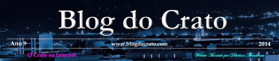 Blog do Crato - O Crato na Internet
