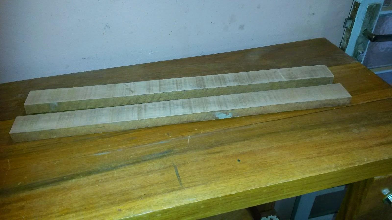 Oficina do Quintal: Como fazer um aparador com restos de madeira #5C4E14 1600x900