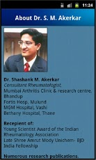 Picture of Dr Akerkar
