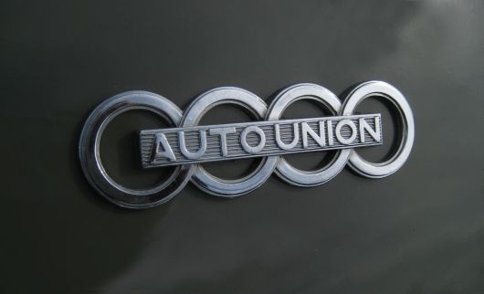 DKW union: el auto santafesino