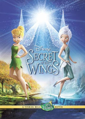 #DisneyFairies, Secret of the Wings review