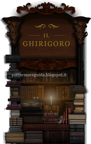 Il Ghirigoro