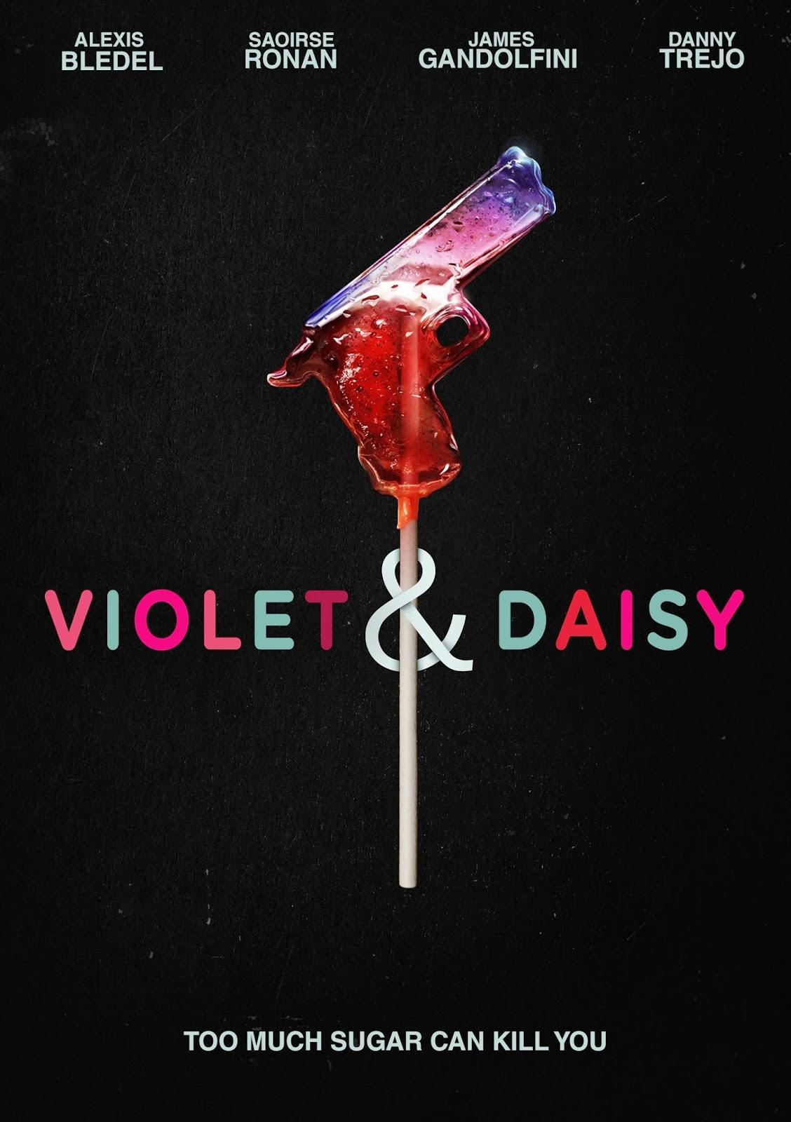 Violet e Daisy – Legendado