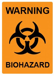Warning: Biohazard