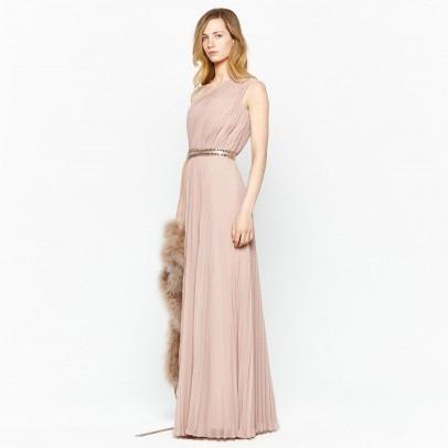Moda y estilo vestidos largos adolfo dom nguez colecci n for Vestidos largos adolfo dominguez outlet