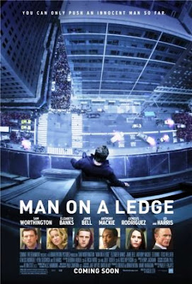 Al borde del abismo (Man on a Ledge)(2012)