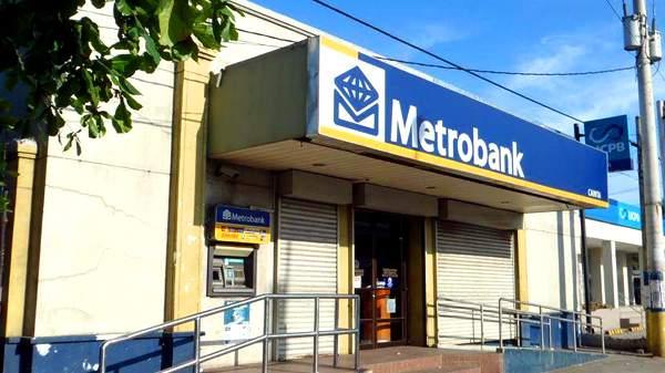 Image: Metrobank