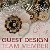 Guest Designer...