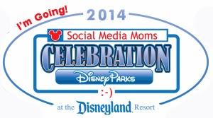 Disney Social Media Moms conference 2014 at the Disneyland Resort