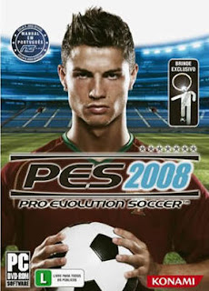 www.ovagames.com screenshot 154 Pro Evolution Soccer 2008 (PC/ENG) Rip Version