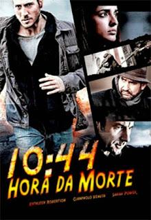 10:44: Hora da Morte - HDRip Dublado