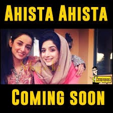 Watch Aahista Aahista Episode 9 Online