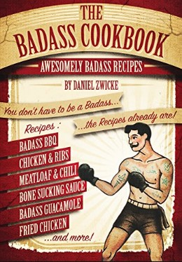 TheBADASS COOKBOOK