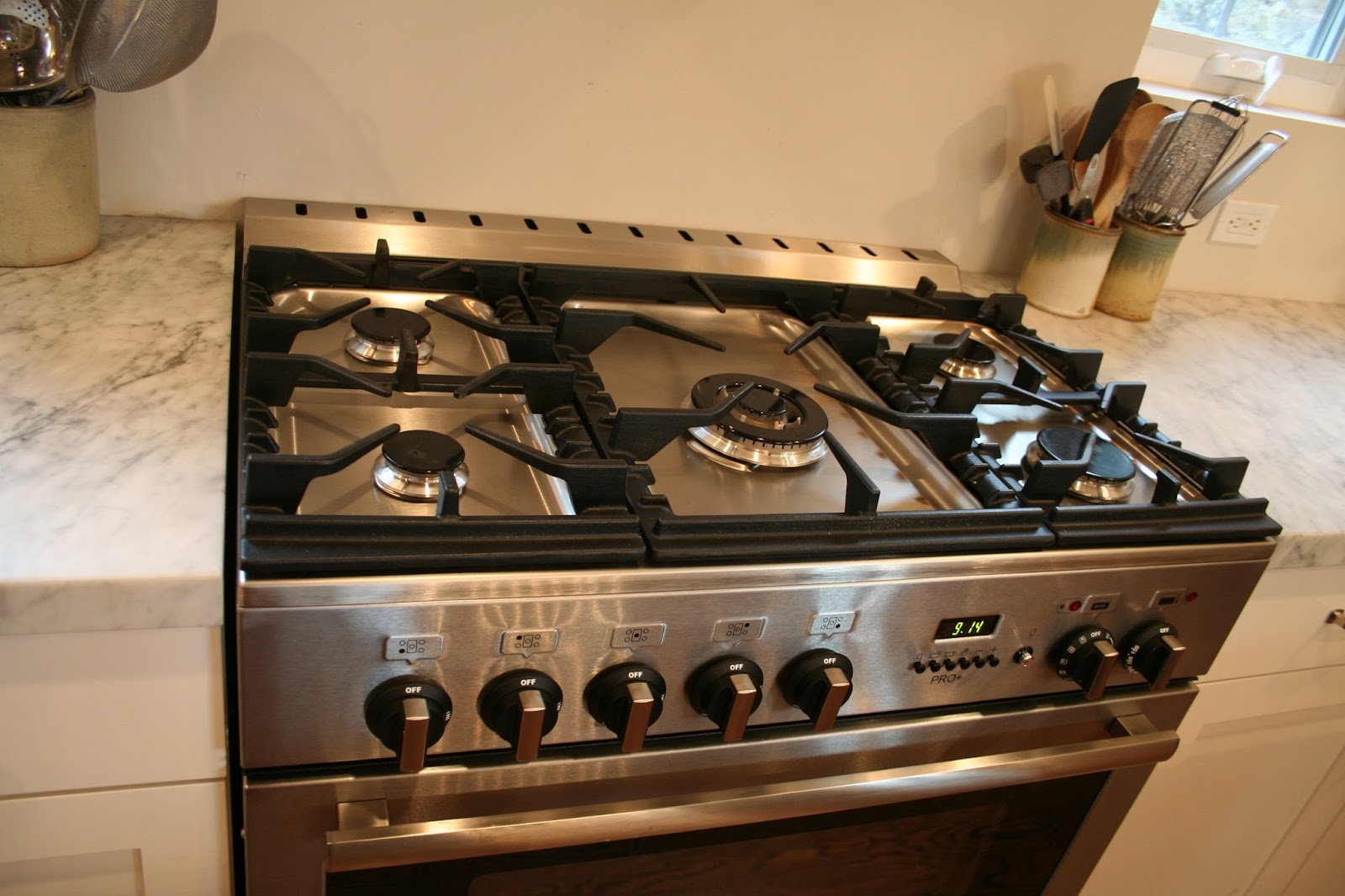 Aga Kitchen Appliances Design Dump My New Aga Range