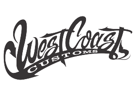 download Logo West Coast Customs Vector