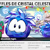 Nuevo Diario - Edición #479 | Puffles de Cristal Celeste
