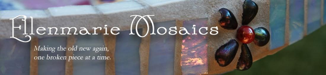 Ellenmarie Mosaics