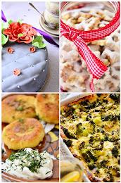 Mūsų virtuvė/Our cuisine
