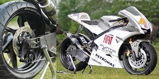 Gambar Motor Modifikasi Vixion