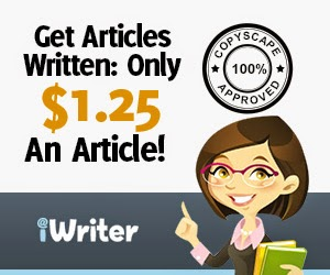 Hire Cheap Writers $1.25 Per Article