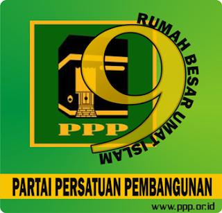 Design PPP dengan angka 9