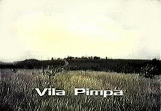 ACAMPAMENTO VILA PIMPA