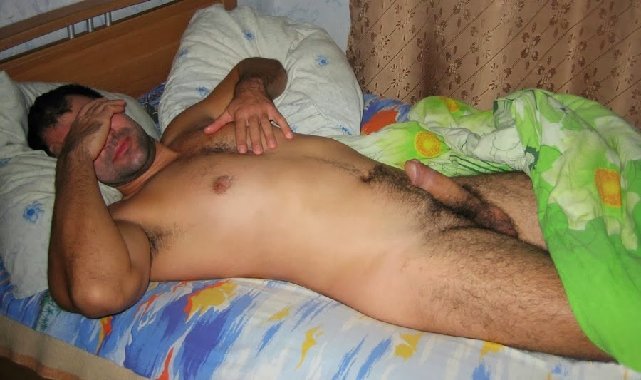 Sex position on bed photo