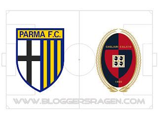 Prediksi Pertandingan Parma vs Cagliari