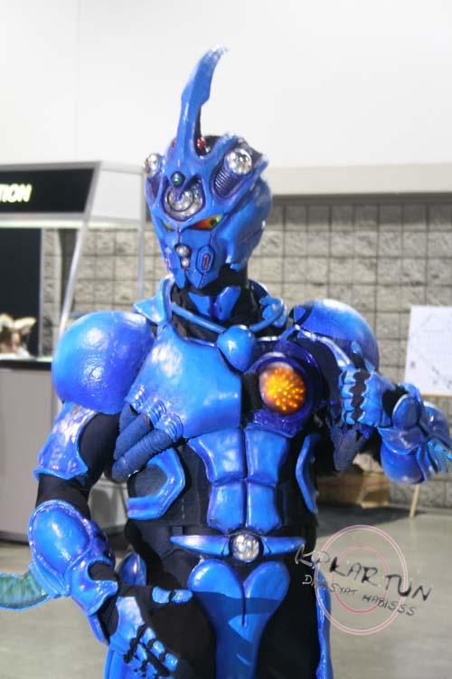 Guyver Armor For Sale Guyver Cosplay For Sale